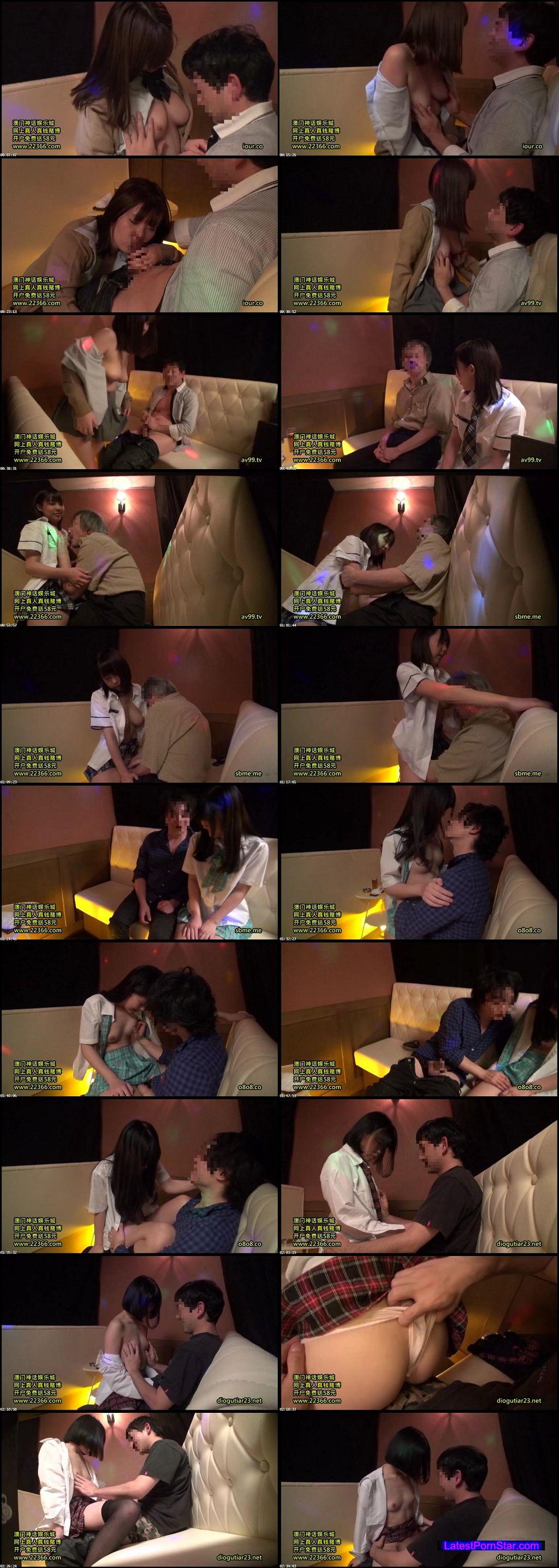 [MIST-098] 日本最大の繁華街にある「老舗おっぱいパブ」では新人嬢がベテラン嬢から客を奪うために内緒でセックスさせてくれる。しかも生で。3