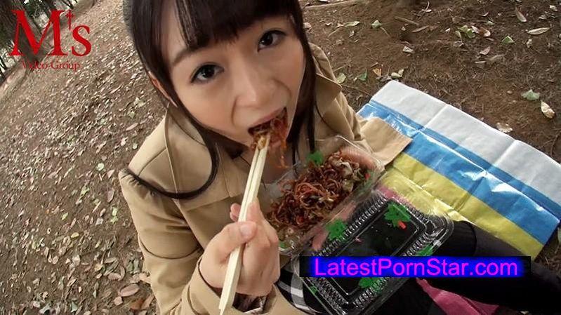 [MVMD-041] 食ザー露出ハイキング 羽月希