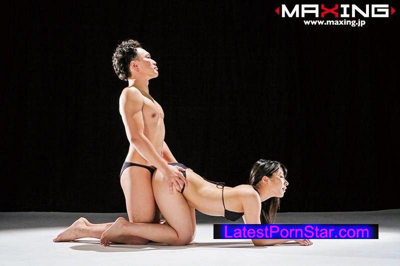 [MXGS-846] 由愛可奈 江戸四十八手