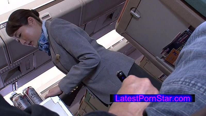 [NHDTA-776] CA飛行機痴漢 3 豪華版 中出しスペシャル