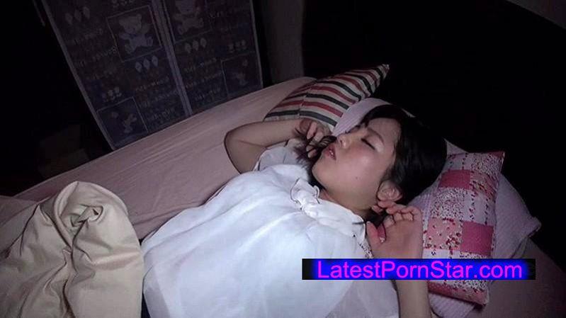 [SERO-0305] 熟睡している姉のカラダに悪戯