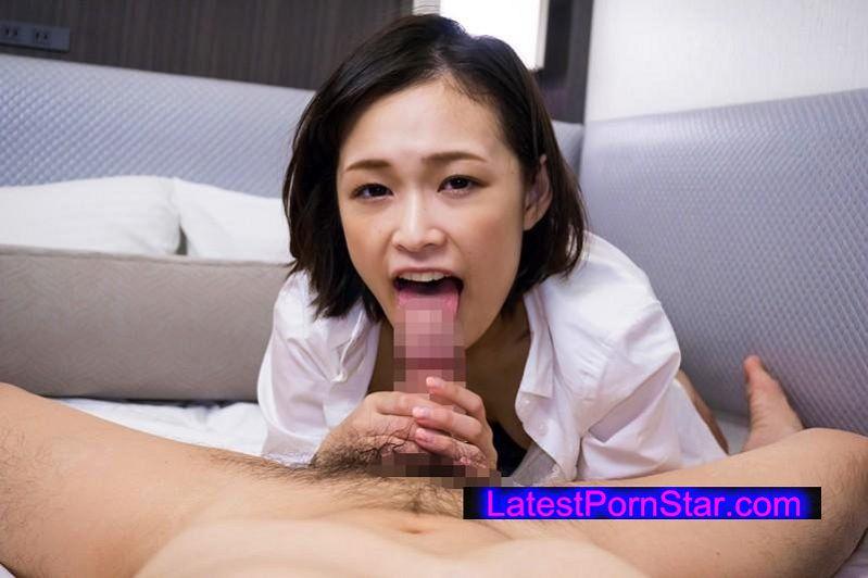 [SHE-275] 出張先の宴席でクライアントの女性社員に「大人の濃厚セックスがしたい」と口説かれ思わず手をだしちゃった超リスキーな生中出し!!