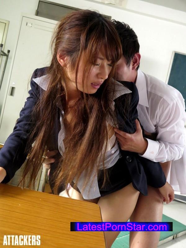 [SHKD-671] 恥辱の教育実習生10 緒川りお