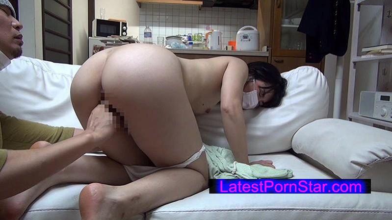 [TMHK-055] ド素人ライブTV 3 黒髪美少女アナルヒクヒク有料動画