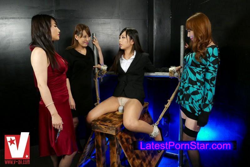[VICD-313] 女捜査官 狂い逝き集団拷姦(VICD-313)