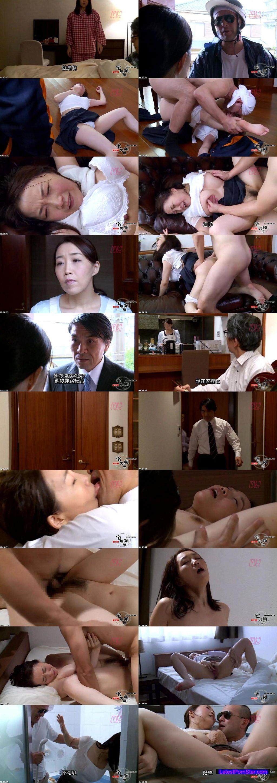 [BNSPS-428] 愛してるあなたへ。本当は… 〜私、二人のセフレがいるの〜 桐島美奈子