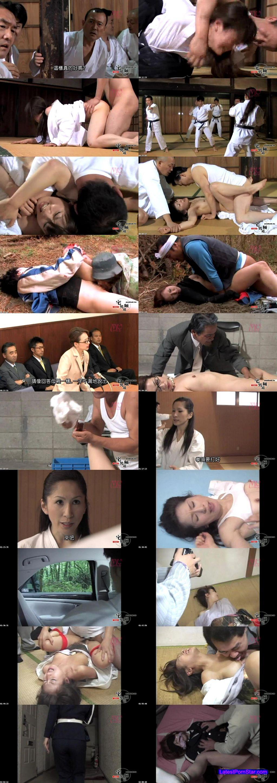 [BNSPS-431] 『強い女』を力づくで犯す。 女空手家/極道の妻/女性警備員/女拳法家/女殺し屋/女性議員