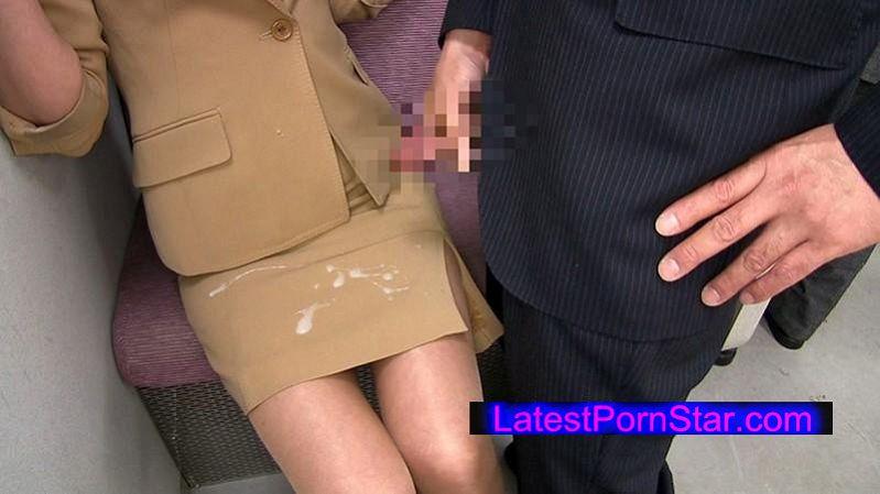 [FNK-025] 妄想女ドクター痴漢診療特別列車 汚されたインテリ美熟女のタイトスカート