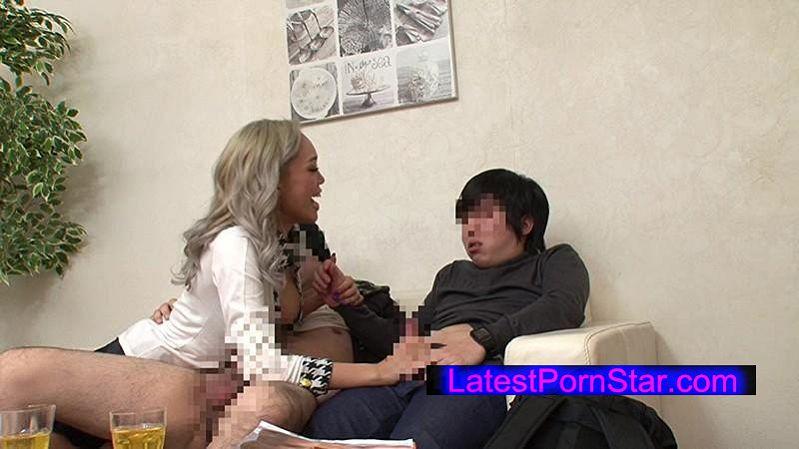 [GS-026] ニセの女性ファッション誌アンケートに「ギャルが嫌い!」と回答した一般男性は、藤本紫媛のソソるヤリマンテクニックにどこまで耐えることができるのか?