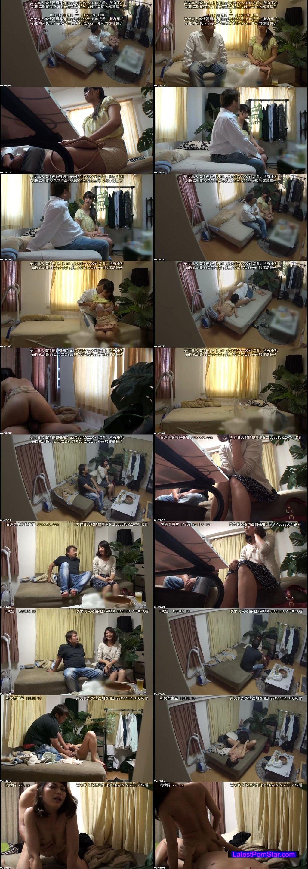 [ITSR-030] ダマで中出し ナンパ連れ込み素人妻 ガチで盗撮無断で発売 22