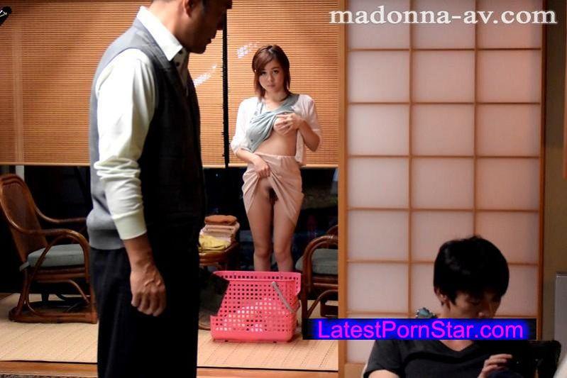 [JUX-816] 夫よりも義父を愛して…。 吉川あいみ