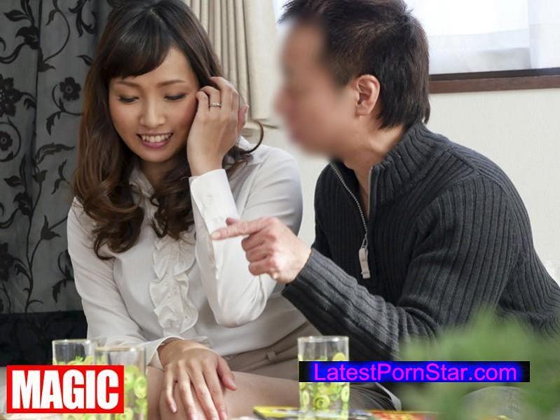 [KKJ-045] 本気(マジ)口説き 人妻編 24 ナンパ→連れ込み→SEX盗撮→無断で投稿