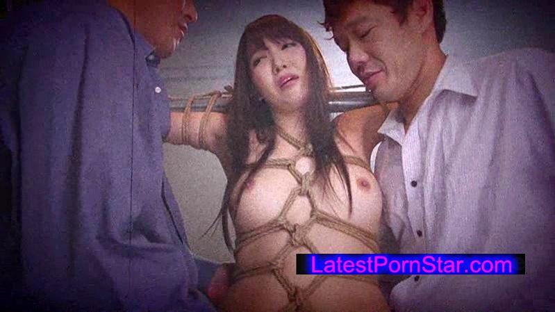 [MKMP-069] 夫の下へ届く凌辱される妻の姿 緊縛人妻の脅迫監禁ビデオ 友田彩也香