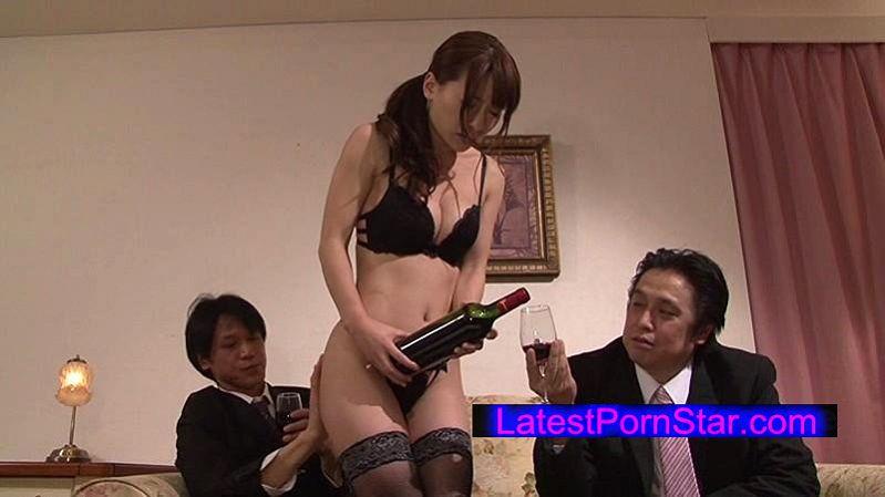 [MKMP-070] 緊縛令嬢 かすみ果穂