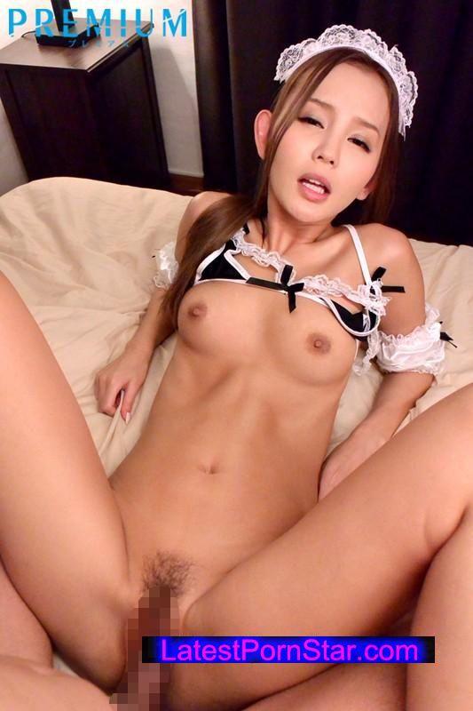 [PGD-852] 24時間ヤリすぎご奉仕痴女メイド 丘咲エミリ