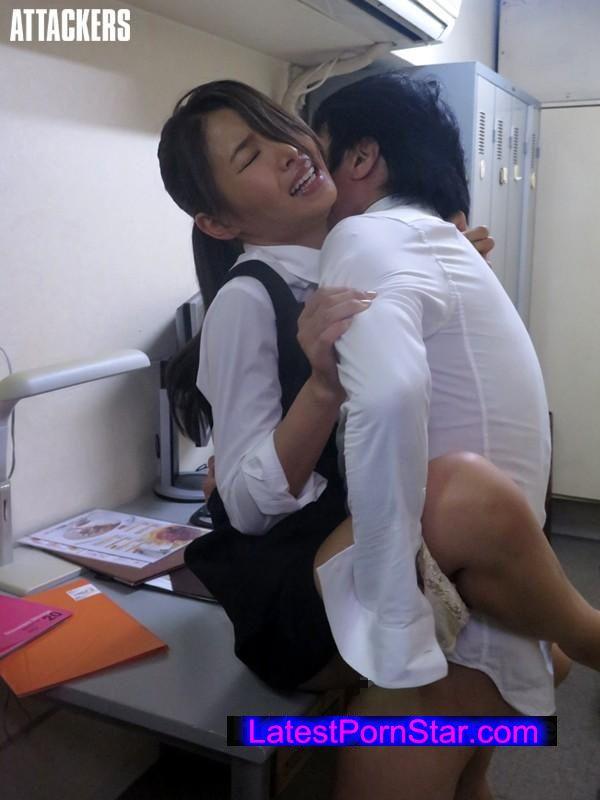 [RBD-749] 貞操帯の女20 夏目彩春