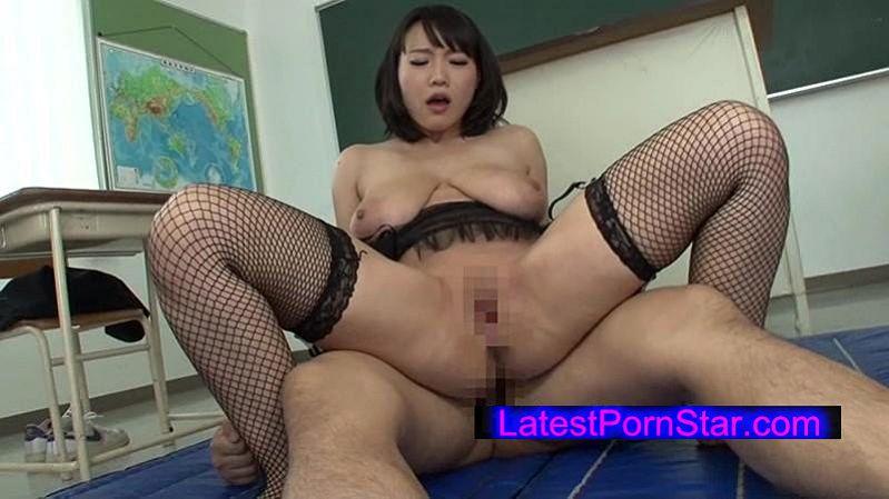 [TMHK-056] 爆乳変態痴女教師のイキ過ぎた性教育 澁谷果歩