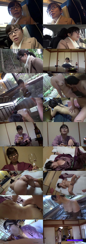 [C-2079] 人妻不倫旅行#164