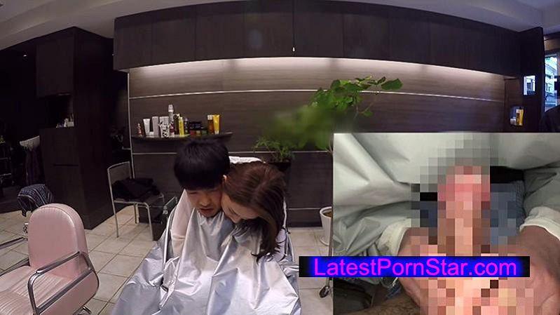 [CMD-002] 誘惑◆美容室 花咲いあん