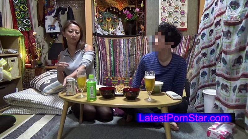 [CMI-061] ゲスの極み映像 人妻9人目