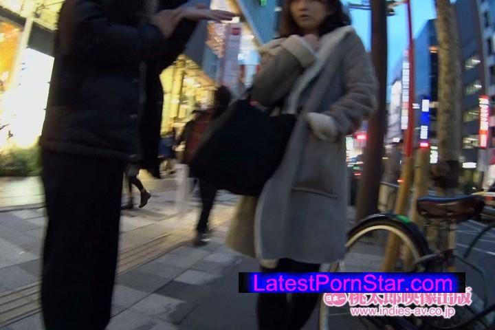 [DSS-178] 素人ナンパ GET!!! リアルストリートナンパ編 No.178