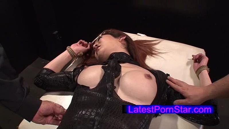 [DXNH-003] 偽女神拷問伝 〜Episode3 特殊部隊 志穂美カノン〜