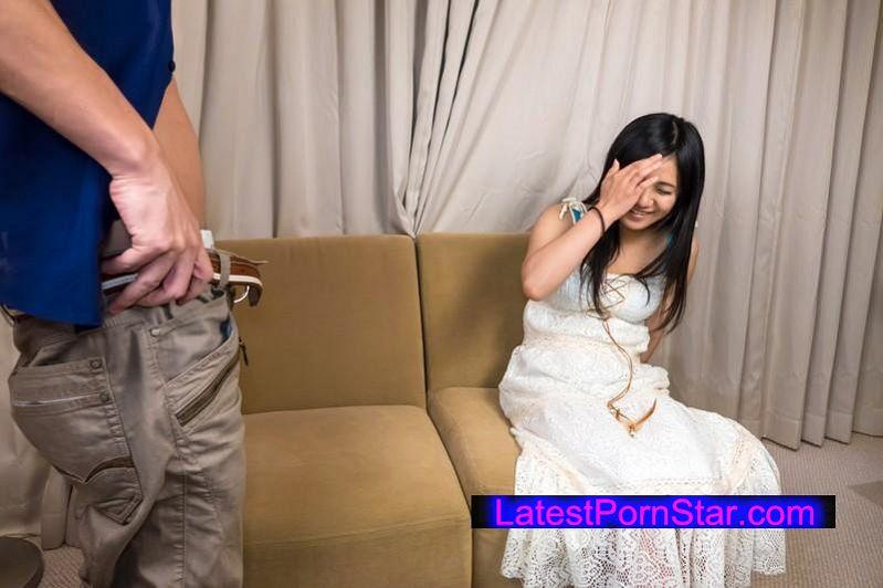 [EQ-271] 奥様の手ほどき センズリを見せつけたら興奮しちゃったむっつり人妻 2