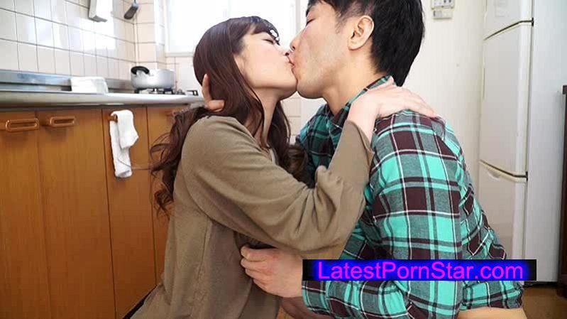 [HAVD-925] 不倫若妻×濃厚接吻 夫は知らない…貞淑な若妻達のふしだらな下半身
