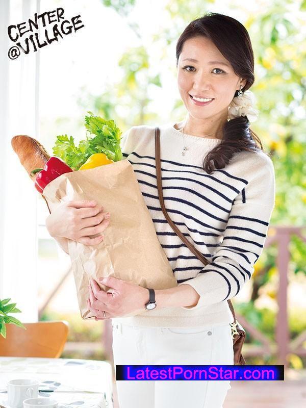 [JRZD-617] 初撮り人妻ドキュメント 里崎ひろか