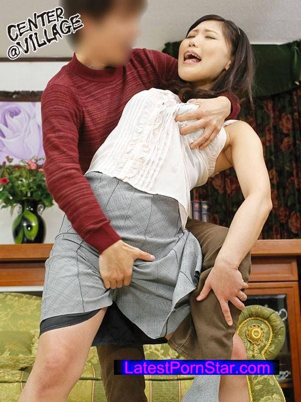 [MATU-85] プロレス技で責められた親戚のおばさん 天野弥生