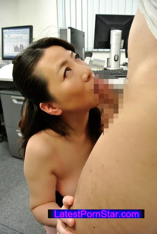 [MLW-2139] 密室の母と子 奪われた 五十路母 大石忍