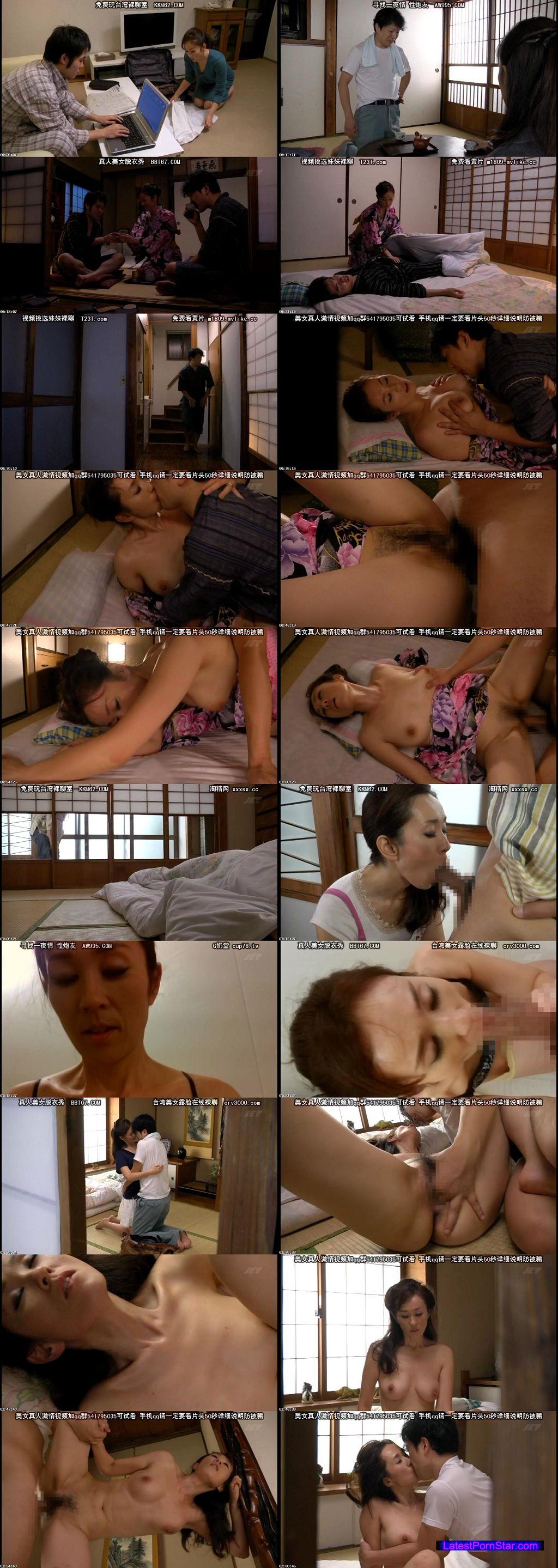 [NDRA-015] ウチの妻が実家の義弟のデカチンにメロメロにされました… 秋山静香