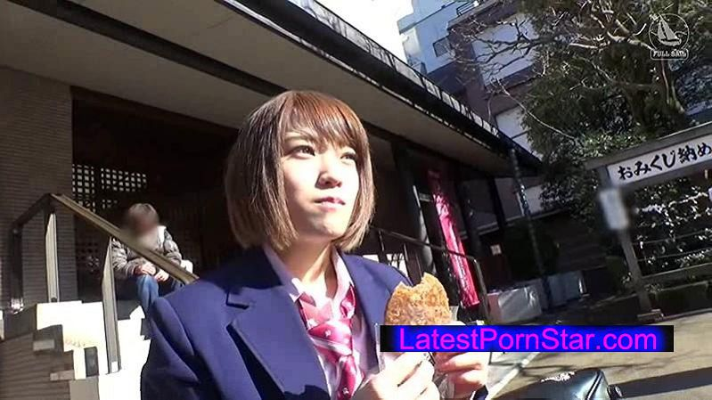 [OJK-002] おじ専JK さんぽでち○ぽ 2