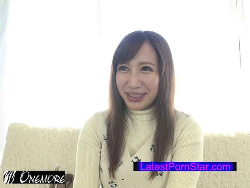 [ONEZ-073] 都内有名百貨店高級化粧品売り場店員藤沢亜美25歳結婚2年目AVDebut