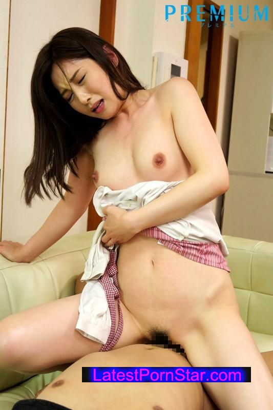 [PGD-857] 中出しお義姉さんの誘惑 佐々木あき