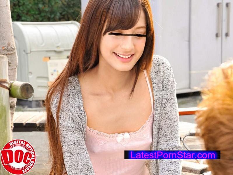 [RDT-251] 偶然見かけた貧乳女子がまさかのノーブラ!?見られる事に興奮した彼女の敏感乳首はビンビンに立っていて… 4