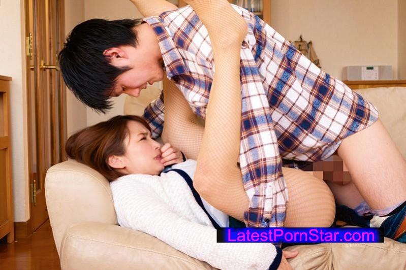 [SHE-295] 身近な若い男がそそる…そして疼いてしまう…心配りや奥ゆかしさを持った熟女が男を欲しがって大人の恥を晒す 一回だけよ…私達の関係は今日だけよ…