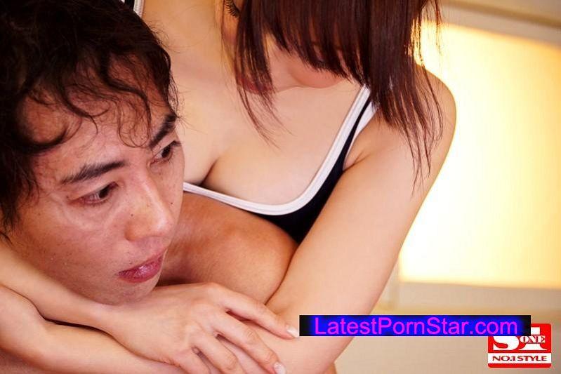 [SNIS-644] 無意識のうちに胸を押し当てる巨乳お姉さんがけしからん 桜井彩