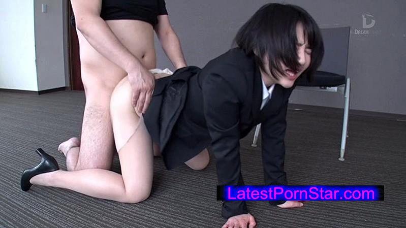 [UFD-058] 就活女子大生と性交 天衣萌香