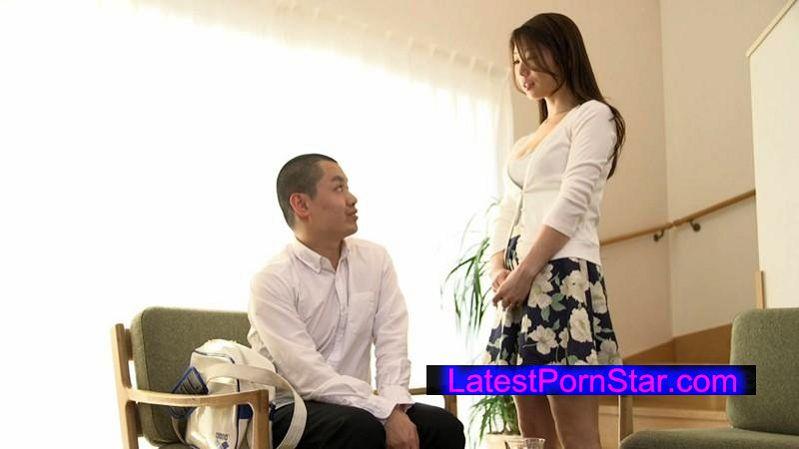 [GVG-299] 母子姦 息子の巨根に欲情した巨乳母 篠田あゆみ