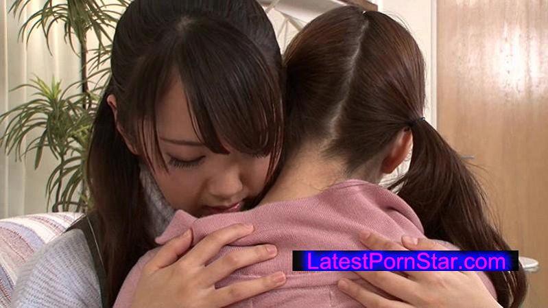 [HODV-21171] BEST FRIENDS 親友レズ 美咲かんな×彩城ゆりな