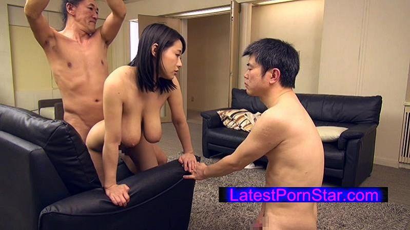 [IENE-678] 澁谷果歩 朝から晩まで精飲セックス
