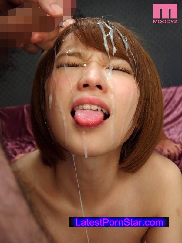 [MIGD-721] 美少女×すんごい発射 初ぶっかけ 椎名そら