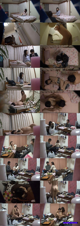 [NHDTA-819] 合コンで知りあった年下くんを1人暮らしする部屋にお持ち帰りして何度もラブラブSEXしたがる濃密お姉さん