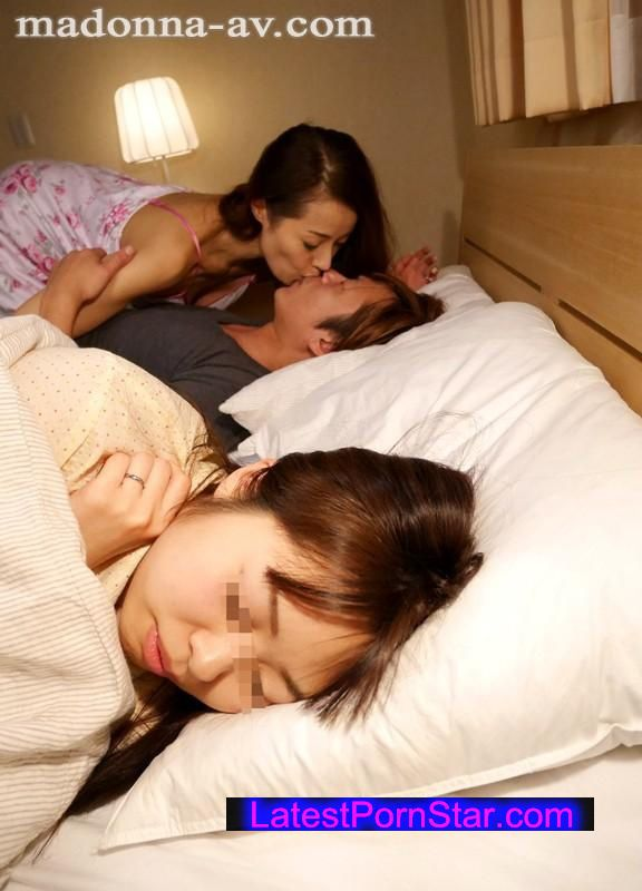 [OBA-271] 念願のマイホームで…妻の母と同棲生活 森下美緒