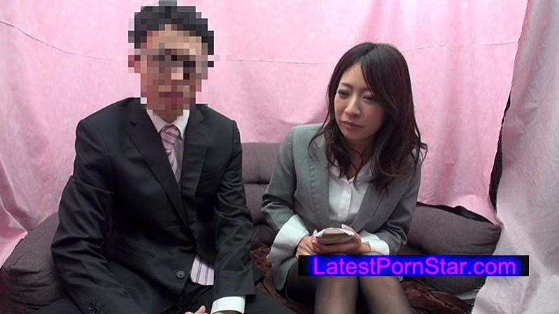 [PTS-363] 女上司と部下は賞金ゲームで一線を超え 男女の関係になるのか?