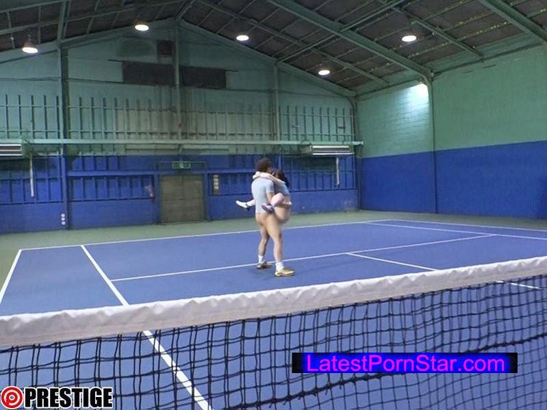 [RAW-037] 某私立女子大学4年 硬式テニス部選手 聖あいら AVデビューAV女優新世代を発掘します!