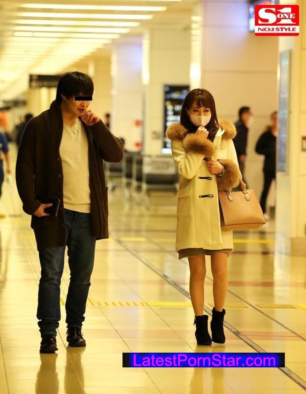 [SNIS-650] 盗撮リアルドキュメント!密着52日、吉沢明歩のプライベートを激撮し、偶然を装って二度に渡り近づいてきたイケメンナンパ師に引っ掛かって、SEXまでしちゃった一部始終