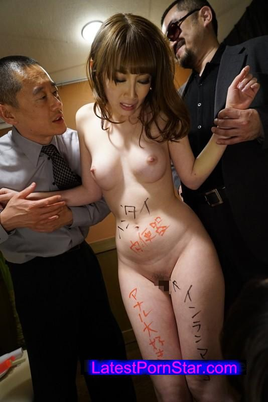 [TAMO-023] 肛虐の生贄 人妻アナル調教 希咲あや