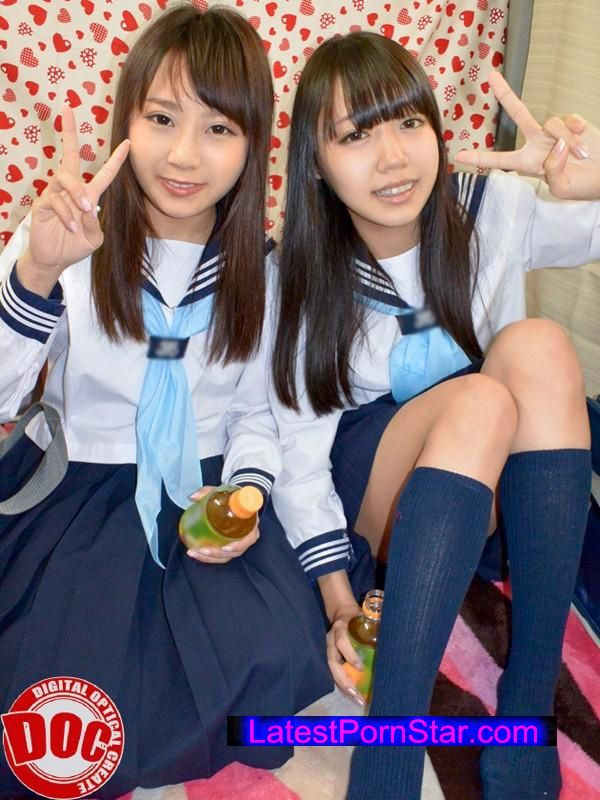 [ULT-099] 修学旅行のJKナンパ!〜Welcome to TOKYO 旅の恥は掻き捨て〜